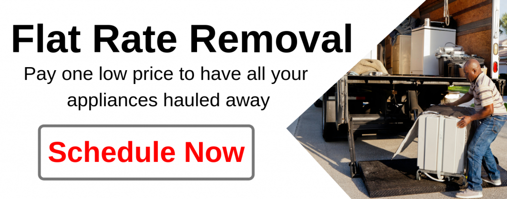 Flat Rate Removal
